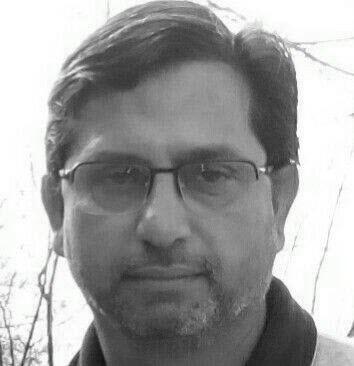 محمد زاہد ایوبی
